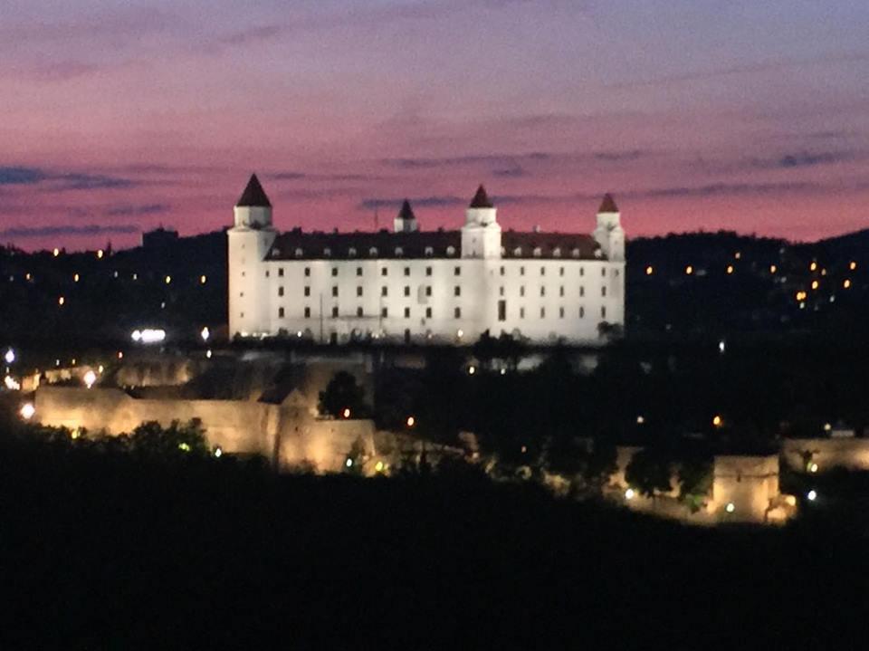 Dvorac Bratislave