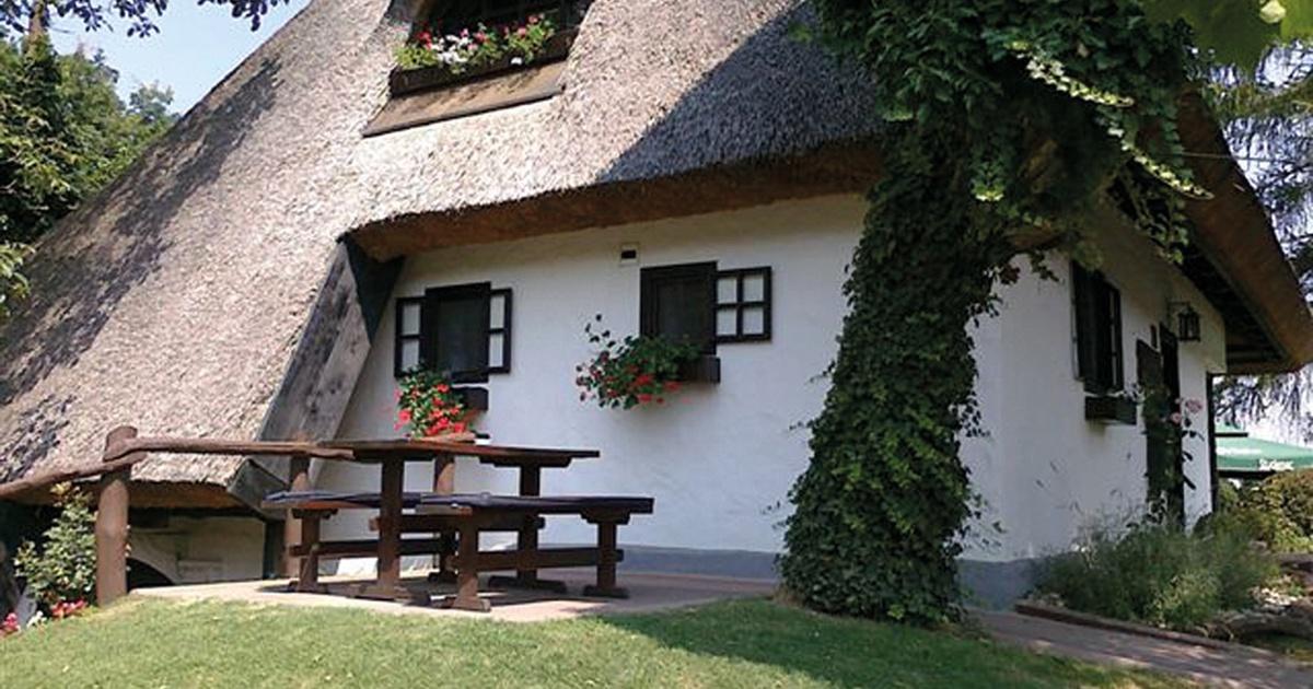 Restoran PODRAVSKA KLET, Starigrad - Gastronaut restorani