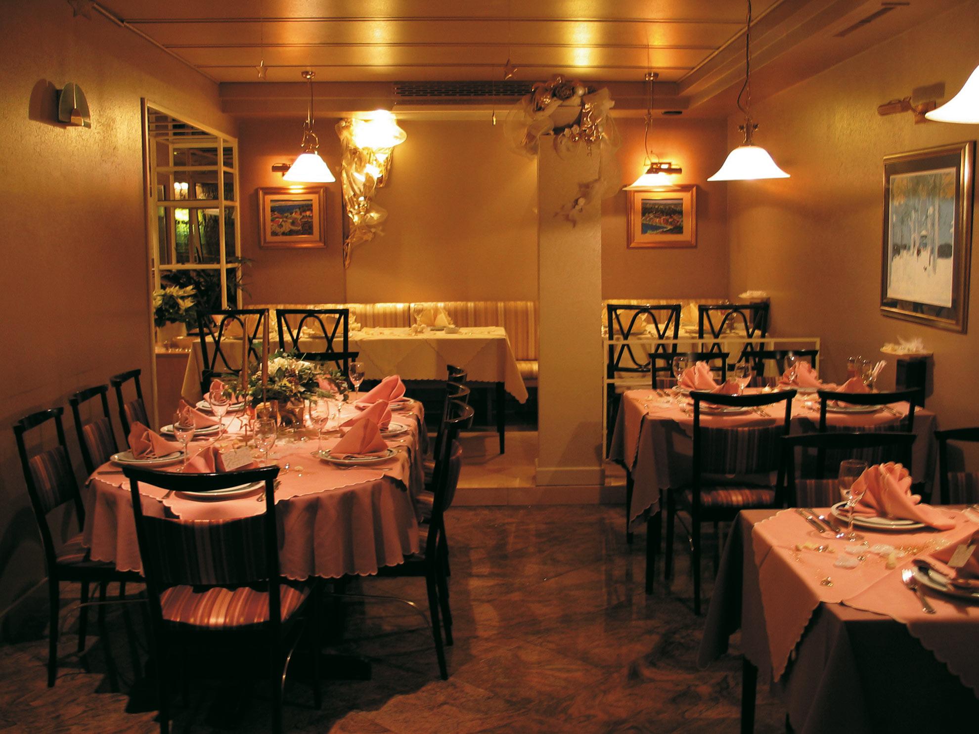Restoran JEŽ, Makarska - Gastronaut restorani  Flambiranje