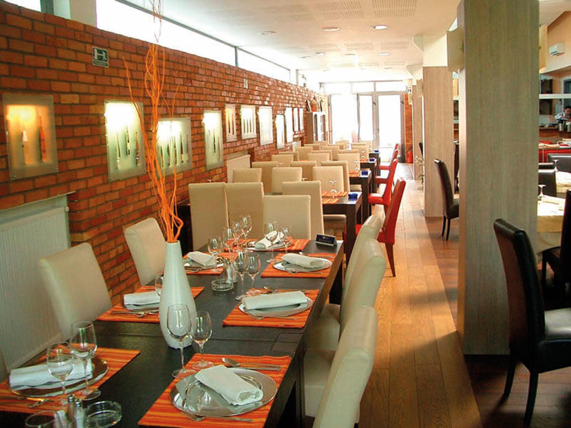 Restoran COCKTAIL, Sisak - Gastronaut restorani  Flambiranje